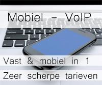Voicedata - Vast mobiel integratie