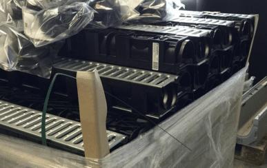 Wijtmansplastics - Afvoergoten