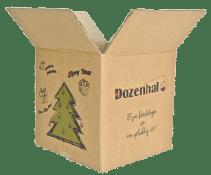 dozenhal -