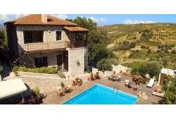 rentvilla - Vakantiehuis Kreta