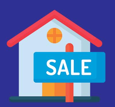 Waarom een huis verkopen met makelaar?